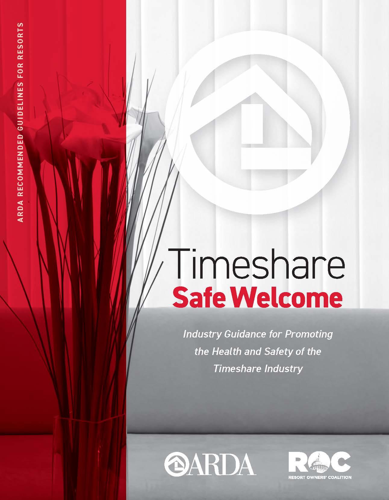 ARDA Timeshare Safe Welcome