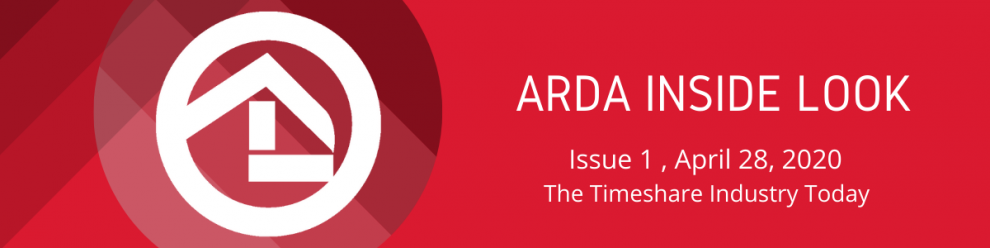 ARDA Inside Look- Issue 1